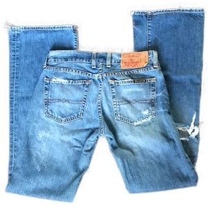 Lucky Brand Jeans Size 0/25